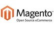 Logo du site E-Commerce en PHP Magento